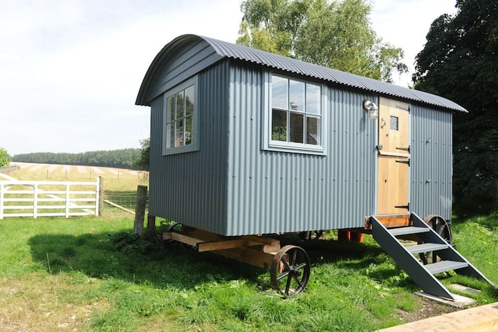 Shepherd's Hut in South Downs - Compton - Altres