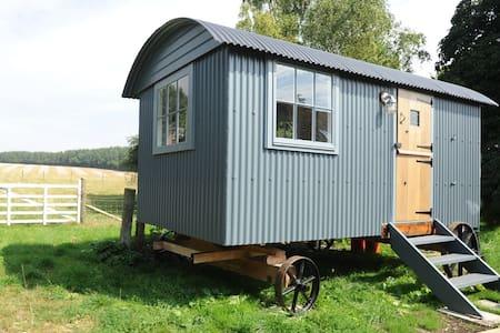 Shepherd's Hut in South Downs - Compton - Egyéb