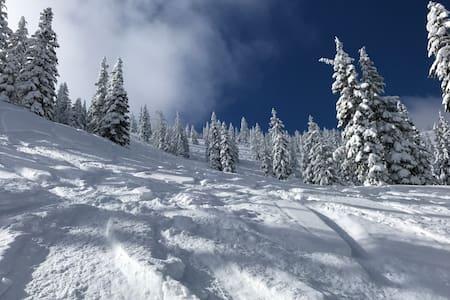 Mount Hood Retreat