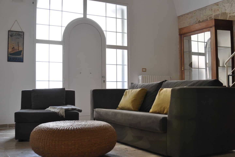 A casa di nonna - Houses for Rent in Giovinazzo, Puglia, Italy