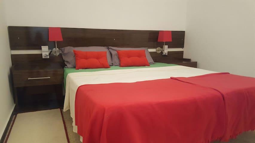 Amplio Suite 2 - Arinaga - Apartamento