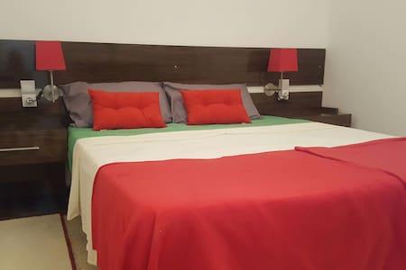 Amplio Suite 2 - Arinaga - 公寓