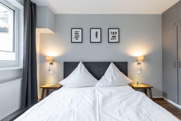 Brand New 2-Bedroom Apartment City Center - Freya