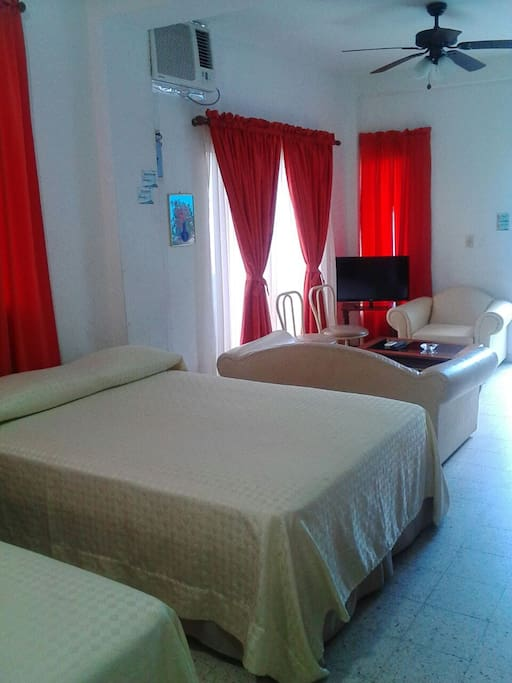 Best aparthotel the best price apt 5 appartements for Best aparthotels