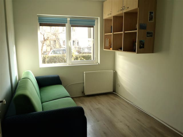 Cozy Room in a nice apartment -  a Quiet Zone - Cluj-Napoca - Appartement