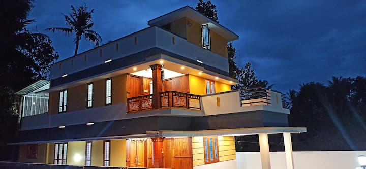 """""""Oyster Marris Homestay - Deluxe Room House"""""""