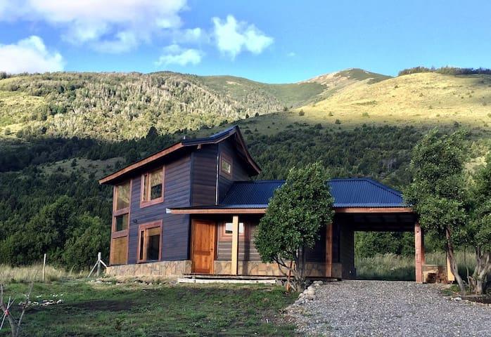 Modern Cottage in San Martín de los Andes