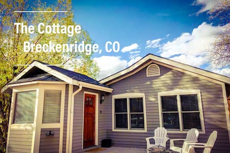 Breck Cottage⭐3 Blocks to Main🚠4 Mins to Gondola
