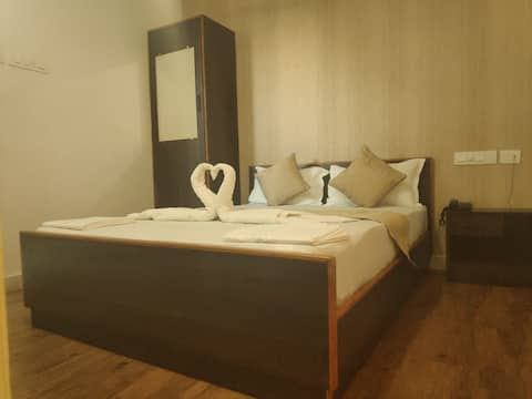 LIVGRAND HOTEL SRI DHEVI #DELUXE, Salem