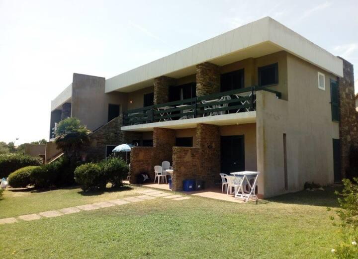 Bilocale residence di Vacanze al mare Stintino