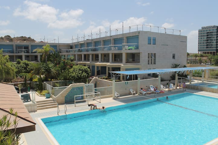Mrina Garden Suite - Herzliya - Byt