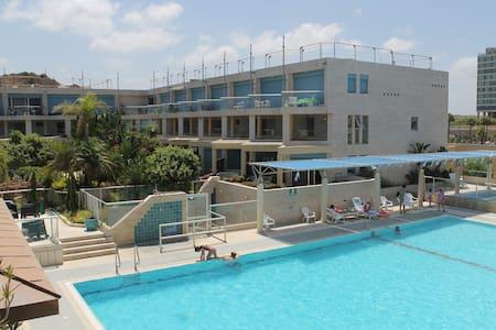 Mrina Garden Suite - Herzliya
