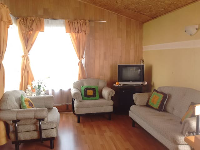 Private room, Very good location - Puerto Montt - Dům