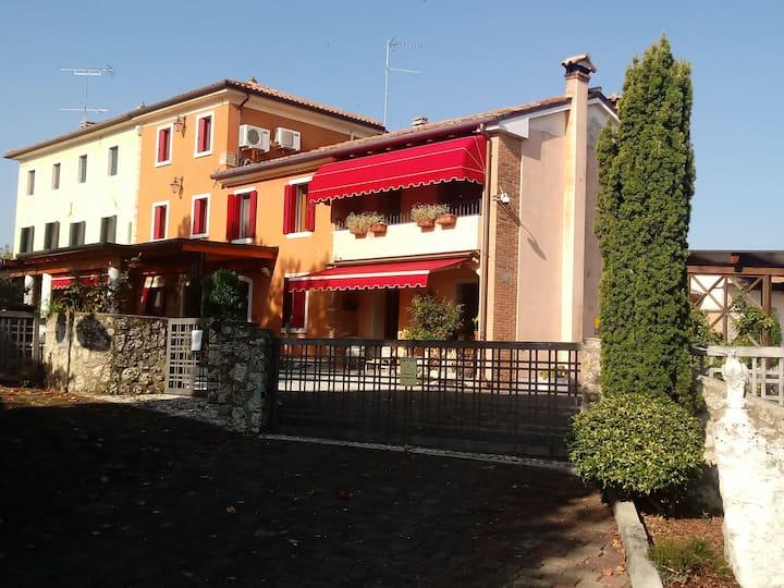 Ca' Pinetta