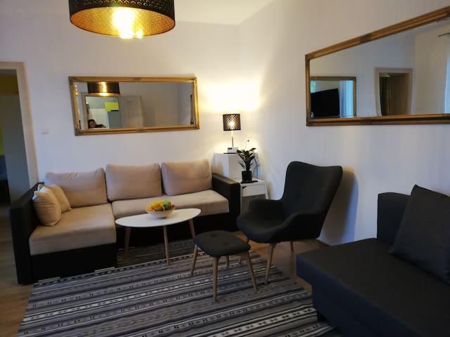 Apartament Nectar Pond - niezależne mieszkanie
