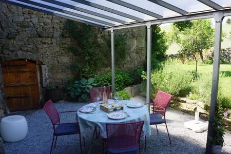 Zimmer in der Auvergne, Haute-Loire
