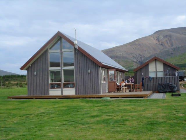 West- one hour from Reykjavik - Skorradalshreppur