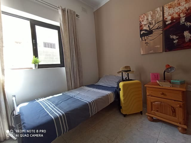 Accommodation shared room Villa Andalucia