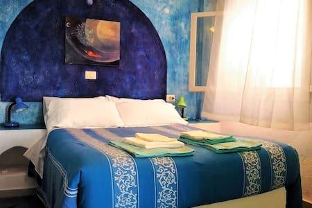 La Luna Blu - Apartment Turtle