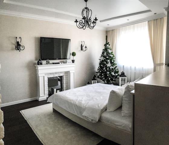 Апартаменты-Студио Old City - Гродно - Apartament