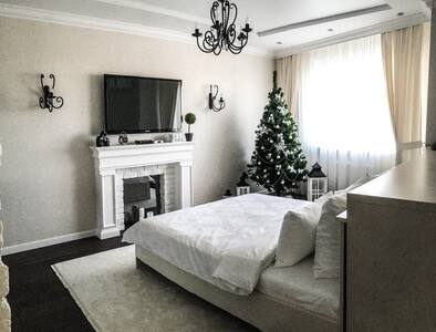 Апартаменты-Студио Old City - Гродно - Appartamento