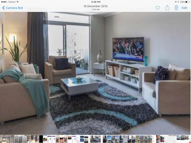 Stylish City Pad - Perth - Appartement