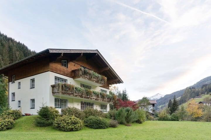 Modern Apartment in Großarl Salzburg with Sauna