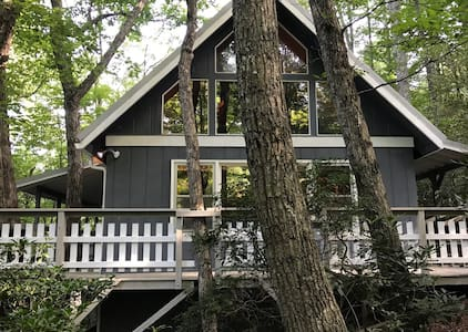Sleeping Bear Cabin- Vacation Getaway