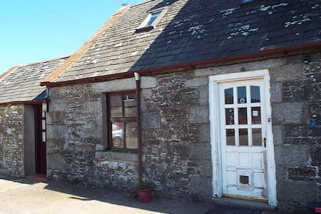 Dairy Bothy - Gatehouse of Fleet - Appartement