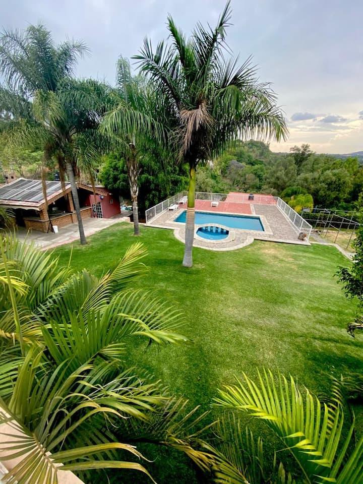 Casa de Campo en Jalisco