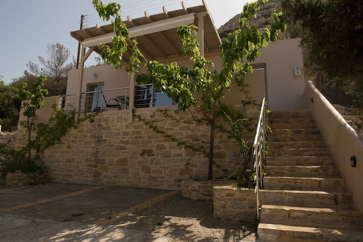 Villa Dream - Matala