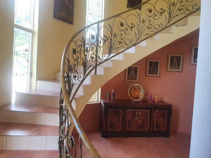 Villa Arian