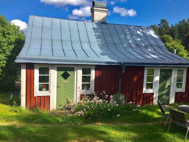 Larsbo Lantgård, Uppsala län