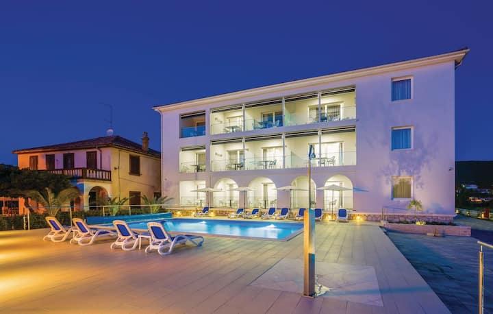 Vila Ponte**** ...the best stay in Punat! 301