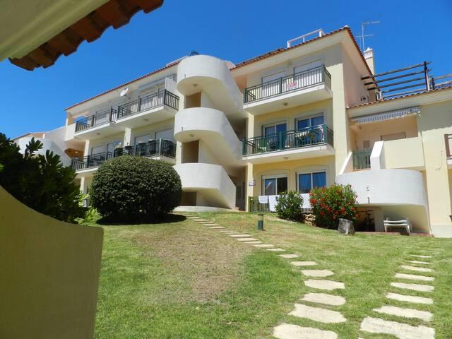 Appartement à ALBUFEIRA PORTUGAL