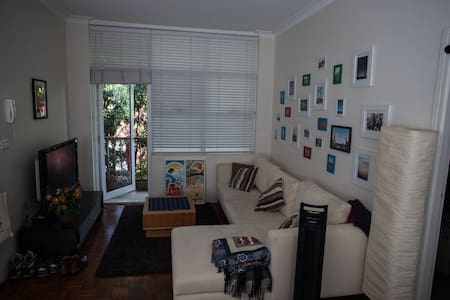Summer apartment