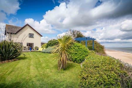 Beachside House - Norfolk - Huis