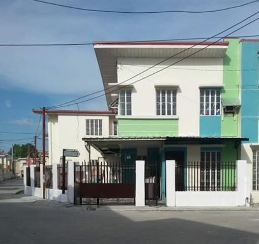 Home-y room <3 - Castillejos - Hus