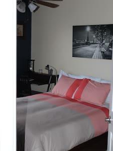 Comfy/Calm/Convenient - Hendersonville - Haus