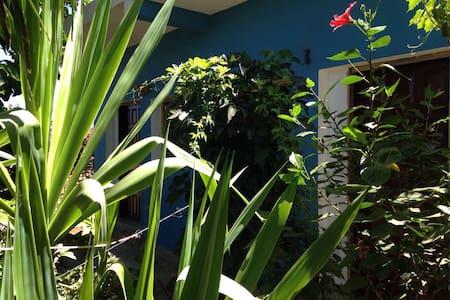 Il Giardino di Abdeslam, 2 - Oued Laou