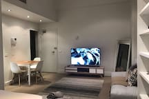 Studio in the heart of Sydney CBD @ Circular Quay