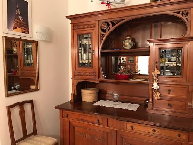 La tua casa a Chianciano!