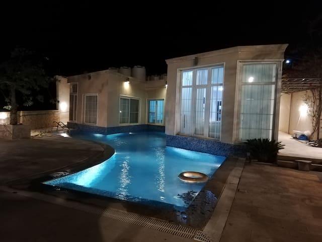 Villa Aoun