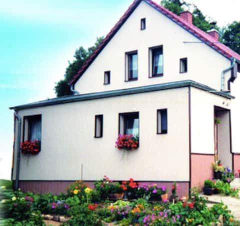 Ferienhaus Voigtsgrün