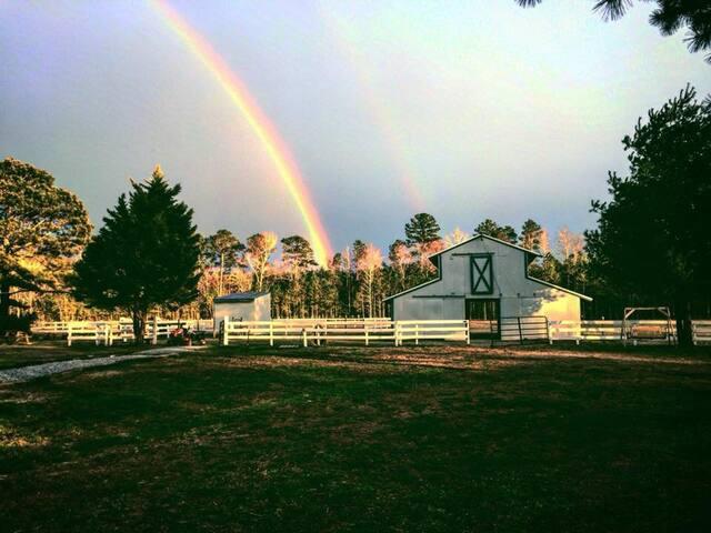 Maria's Guesthouse Farm Getaway