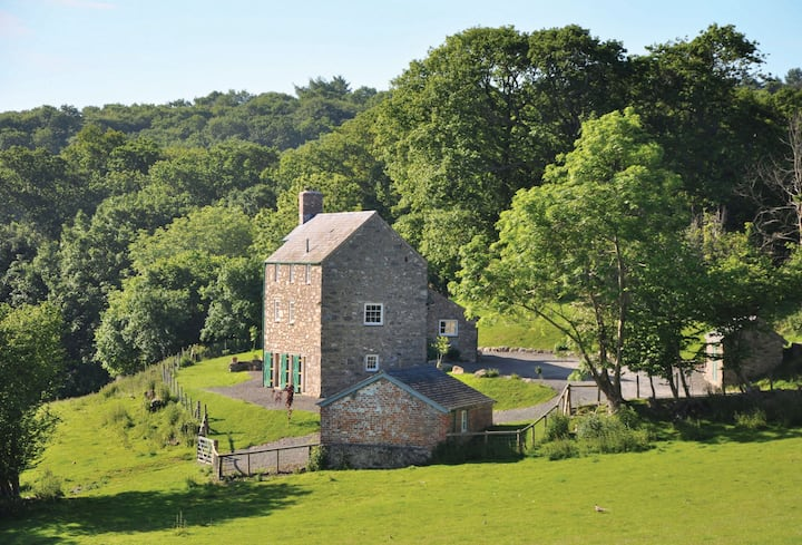 Lletty Cottage
