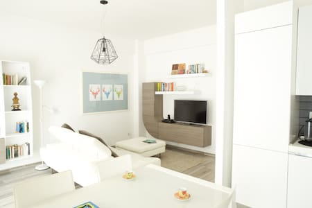 Cozy apartment close to St. Peter and Trastevere - Rome - Leilighet