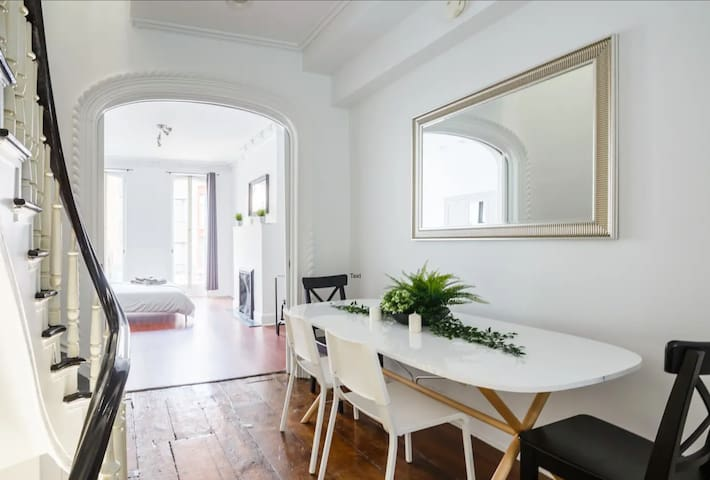 Luxury Private Rental in New York City!