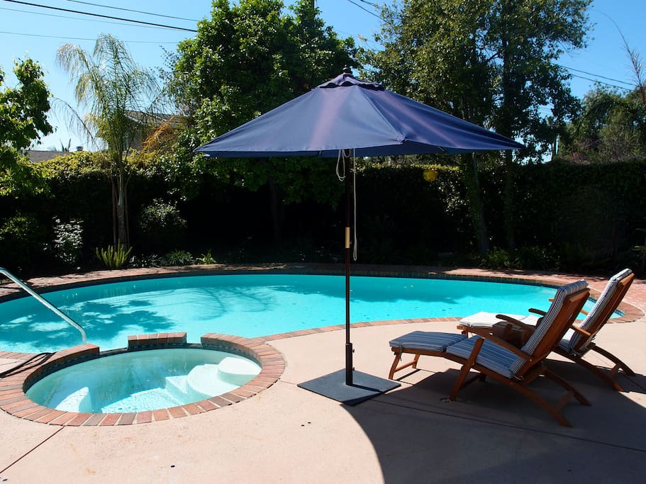 Private Pool Unit With 1 Bedroom Houses For Rent In Los Angeles California United States