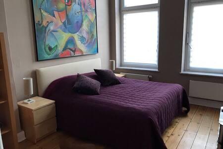 Wohnung in Hamburg, NUR für 3 Monate oder länger!!